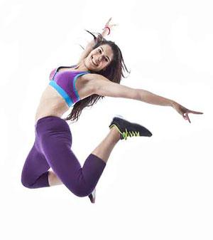 Escuelas de danza Madrid estilos