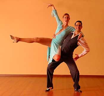 aprender baile