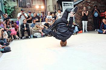 Aprender Bailar en Madrid