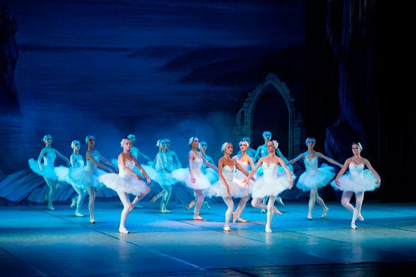 Escuela Ballet Madrid