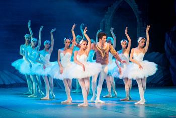 Ballet Madrid