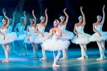 Aprender Ballet