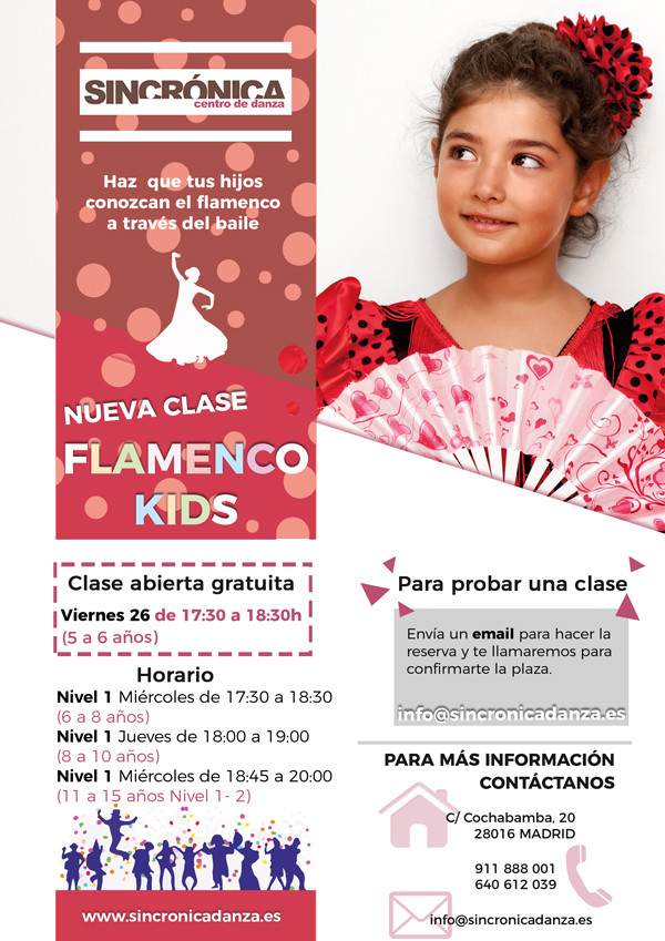 flamencokids-cartel