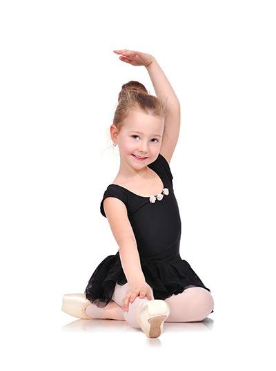 academias de baile madrid niños