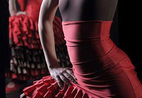 Clases de baile Madrid flamenco
