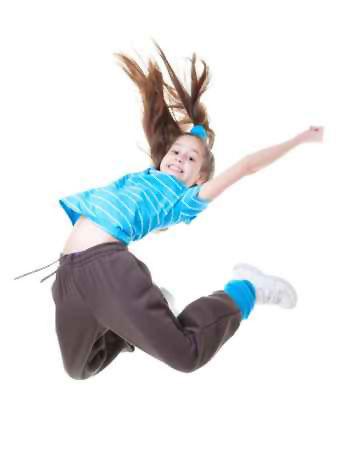 clases de baile para niños ventajas