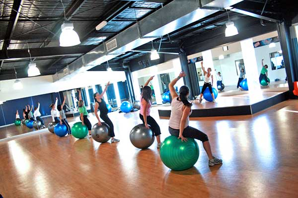 ver ejercicios de pilates
