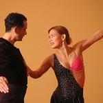 Bailes de Salón en Madrid