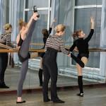 Aprender a Bailar en Madrid