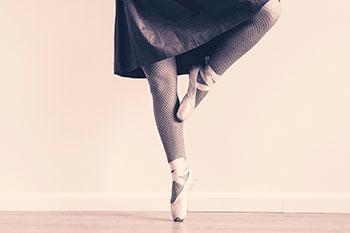 Beneficios baile