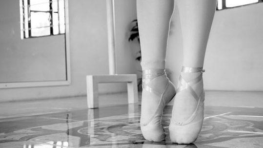 bailar ballet clásico