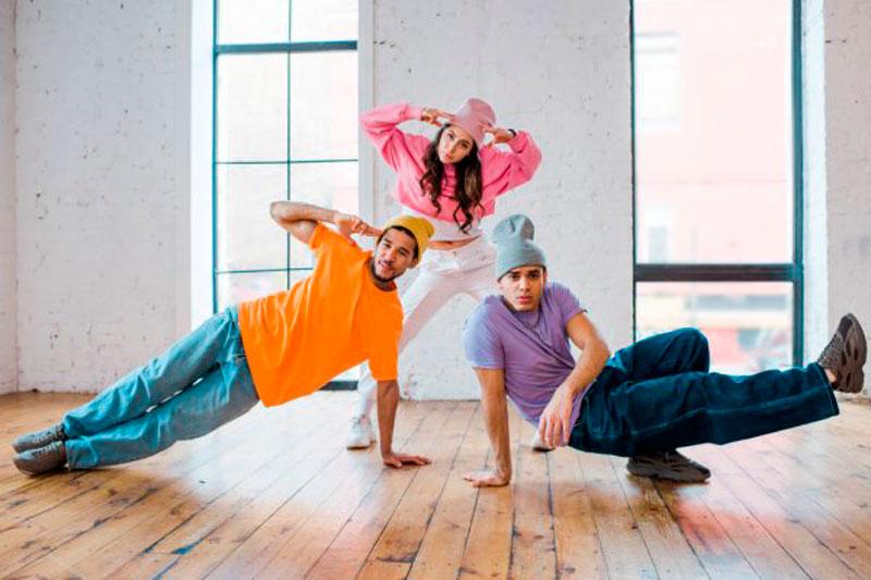 Combatir la depresión gracias al baile