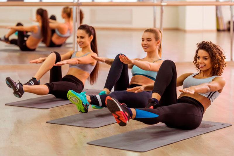 practicar Pilates te hace mejor bailarina