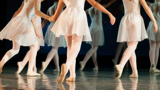 escoger la mejor academia de baile