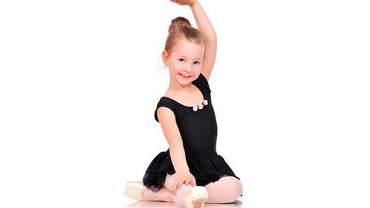 beneficios del baile para el desarrollo infantil