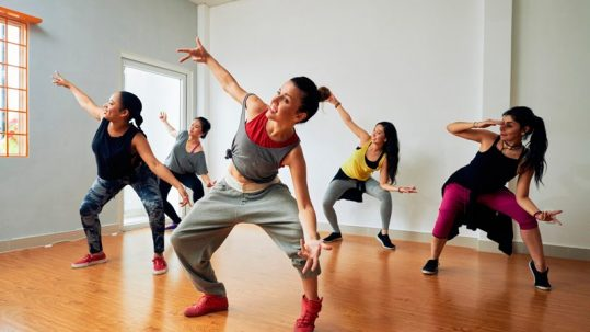 Bailar mejora tu salud mental