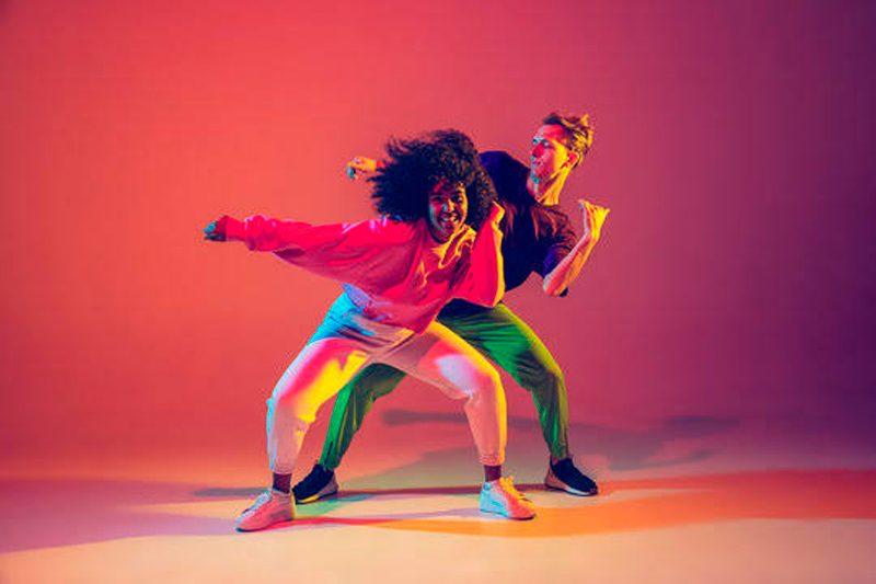el baile ejercita el cerebro